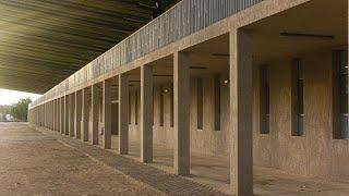 Senegal university wins prestigious architecture award