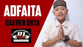 Download lagu Sholawat Adfaita Versi Daeren Okta
