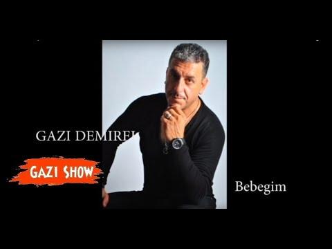 Gazi Demirel Bebegim cover