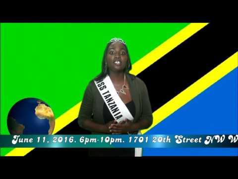 Ms  Tanzania  Culture
