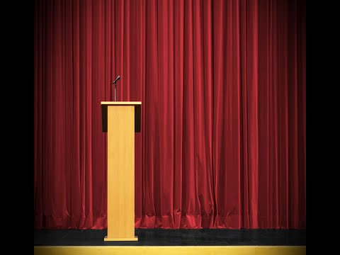 Hyde Park Forum 2015 | COMM Persuasive Speaking Competition