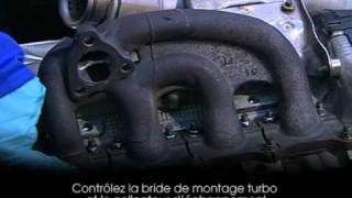 Comment monter un turbo?