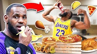 eating-the-lebron-james-diet-for-24-hours