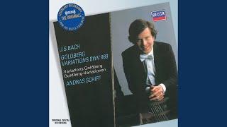 "J.S. Bach: Aria mit 30 Veränderungen, BWV 988 ""Goldberg Variations"" - Var. 6 Canone alla..."