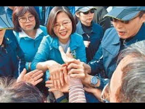 陈破空:台湾大选在即,全球瞩目!习近平身边人透露:中南海乱了!大家都不作为