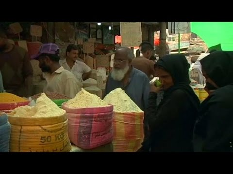 استعدادات الباكستانيين لاستقبال شهر رمضان  - نشر قبل 45 دقيقة