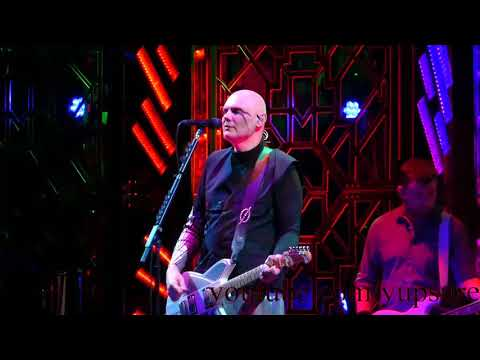 The Smashing Pumpkins - Rhinoceros - Live HD (Wells Fargo Center)