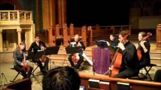 Johann Sebastiani: O Welt, ich muss dich lassen (viols)