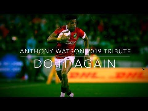Anthony Watson Tribute - Do It Again