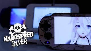 Hack Permanente ENSO PSvita 3.60 y 3.65 - Tutorial Despues de MODORU