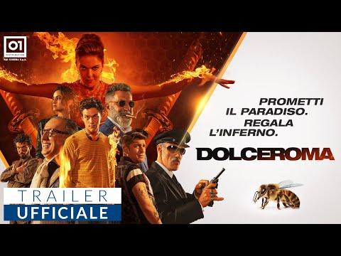 DOLCEROMA di Fabio Resinaro (2019) - Trailer ufficiale HD