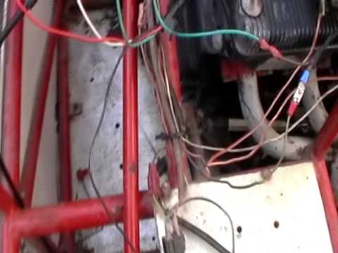Mini Sprint Project done (wiring request) - YouTubeYouTube
