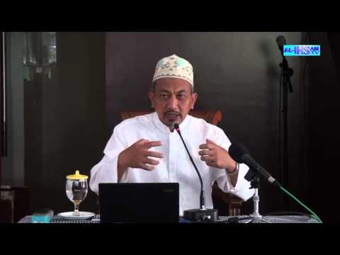 Islam dan Lingkungan (Drs. H. Ahmad Syaikhu)