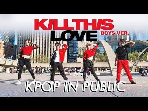 Who Do You Love Kpop