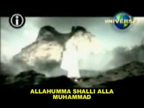 ya nabi salam - opick