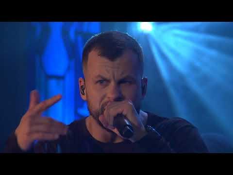 Píseň Je to tak dávno, zpěv Marpo - Show Jana Krause 19. 9. 2018