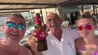 Mallorca July 2015 - Port of Andratx