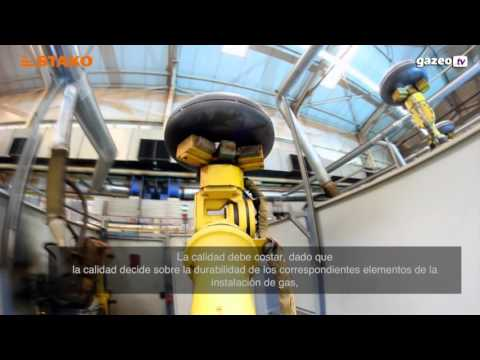 Professional installation of autogas systems – safety of the system
