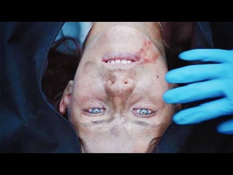 GREEN FRONTIER Official Teaser Trailer (2019) Netflix Horror