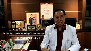 DIRUJUK KE RS KANKER NASIONAL (RS.DHARMAIS) JAKARTA | #CeritaYoha #EPS.3.