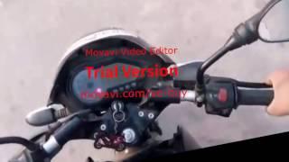 মোটর সাইকেল চালানোর নিয়ম- নতুনদের জন্য ( motor bike driving tutorial for beginners )