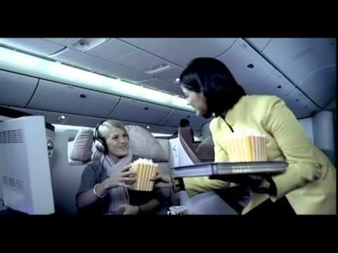 The Jet Airways Experience!   YouTube