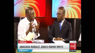 Ebifa mu Ggwanga ne Basajja Mivule, David Kabanda, Simon Muyanga Lutaaua thumbnail