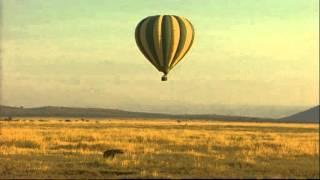 Serengeti Burning trailer
