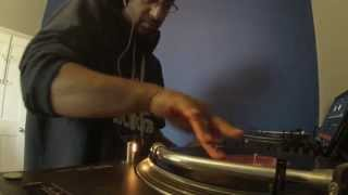 Barnet August Mix Session 2014