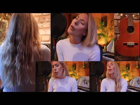 Nicki Wells - Black is the Colour (cover)