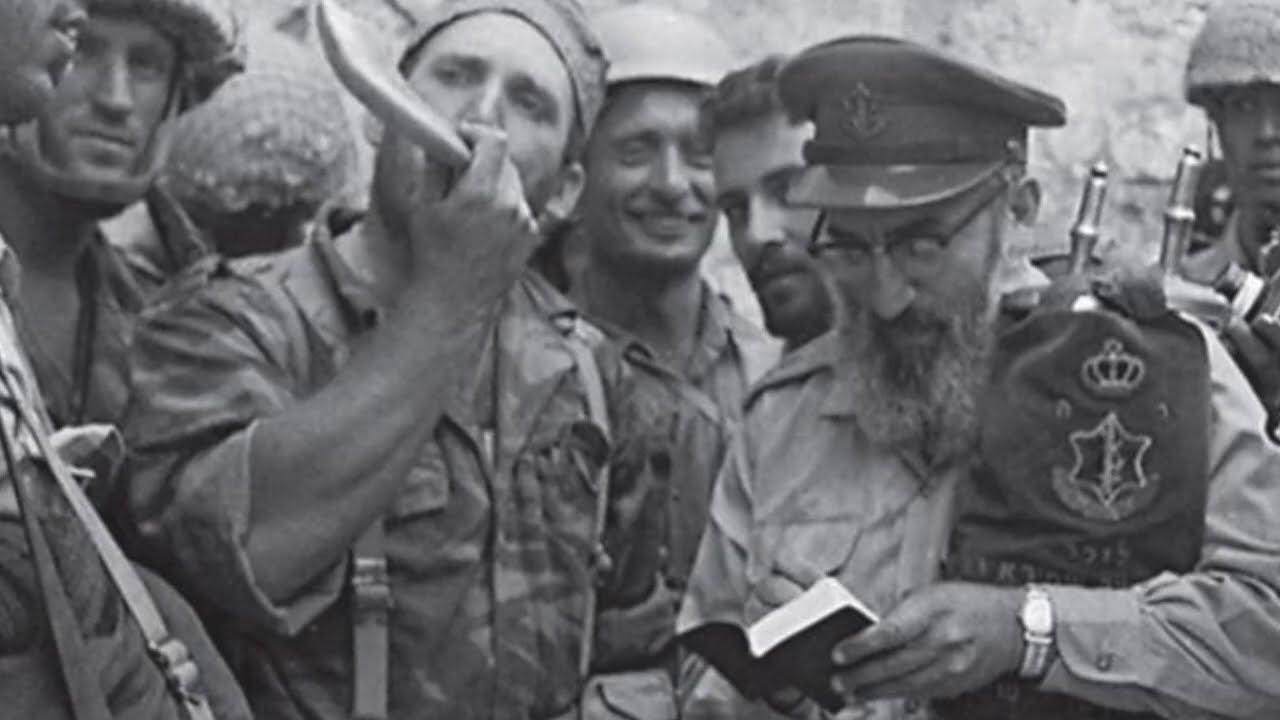 RISE!  Eli Gerstner Avraham Fried & Baruch Levine