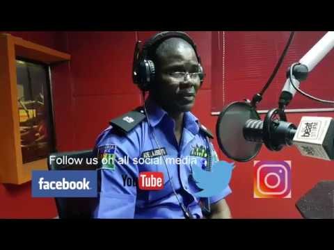 An Exclusive Interview With The PPRO Oyo State On #EndSars