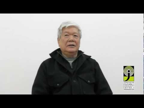 Art Behind Barbed Wire: Jerry Arai Interview