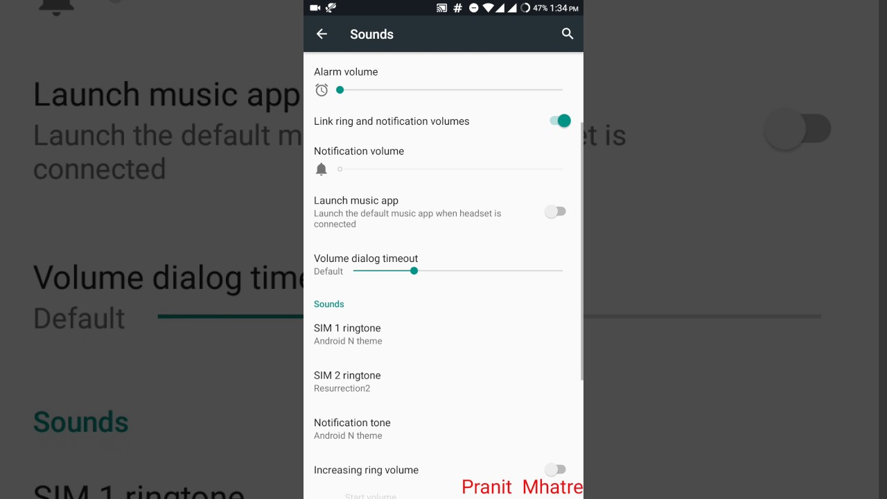 How to Disable Vibrate on Touch on any Android Device!