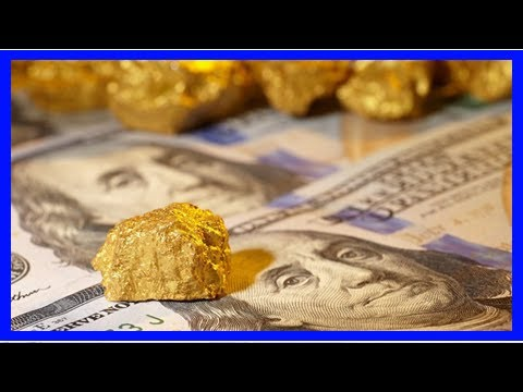 Global Risks and Inflation Could Push Gold Higher
