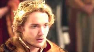 Reign / Царство - Король Франциск