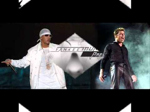 Daddy Yankee Ft Ricky Martin - Muevete Duro (ORIGINAL OFFICIAL SONG) Mp3