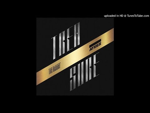 [Audio/MP3] Ateez - Precious (Overture)