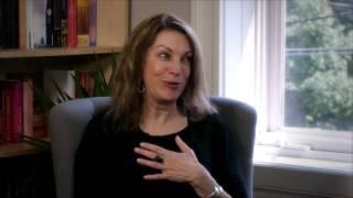 Linda Holeman & Sarah Heller talk author-agent relations
