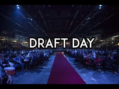 QMJHL/LHJMQ DRAFT DAY
