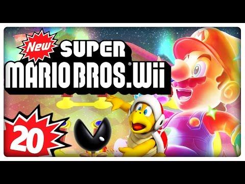 new-super-mario-bros.-wii-part-20:-world-9-7-mega-easy?!