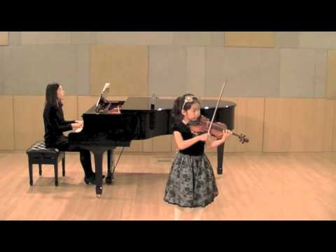 Vanhal Viola Conerto in C Major 1st mvt by Ella Park의 사본