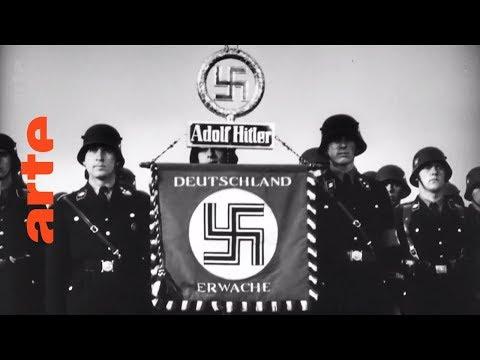 Blut Und Boden - Nazi-Wissenschaft   Kurzgefasst   ARTE