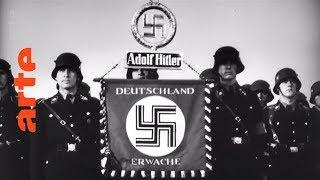 Blut und Boden - Nazi-Wissenschaft | Kurzgefasst | ARTE