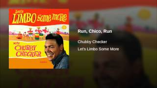 Run, Chico, Run (Stereo)