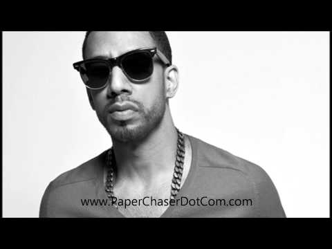 Ryan Leslie - The Black Flag (Instrumental) Prod. By Cardiak