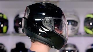 Nolan N104 EVO Helmet Review at RevZilla.com