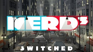 Project Highrise: Architect's Edition - Nerd³ Switched