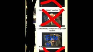Capitulo 7 -Cumbia Ninja- 2ºTemporada