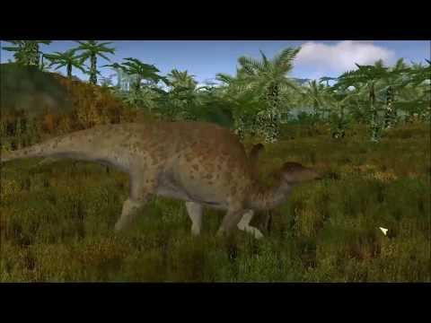 JPOG Documentaries -  The Triassic Period.